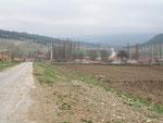 le village de Seyitgazi