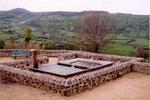 le lavoir de Monastier-sur-Gazeille