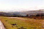 les lacs du Rondane