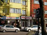 restaurant d'Ankara