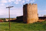 fortification de Mansilla de las Mulas