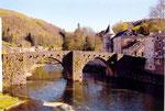 le pont de Brassac