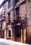 rue d'Estella-Lizarra