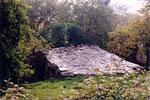 toit de pierres