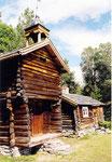 la chapelle du musée