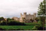 un château en ... Espagne?