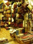 coussins d'Istamboul