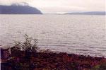 le fjord de Morsvikbotn