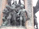 Atatürk pendant la guerre d'indépendance de la Turquie