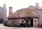 le village de Cebreiro