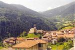 le village de Monno