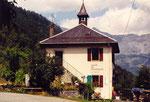 l'école de Vaudagne