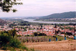 Sarras, en Ardèche