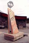 le monument géographique