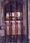 le tombeau de St Jacques