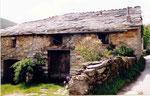 une maison de La Faba