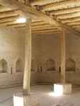 un monument restauré grâce à des fonds européens