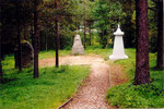 encore un mémorial aux prisonniers de guerre morts dans les camps de travail nazis