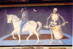 le chevalier et la Mort
