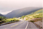 arc-en-ciel sur Drivdalen