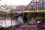 le pont de St Quentin