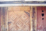une porte du XIIIème siècle