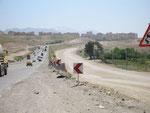 une ville neuve à 50 km de Téhéran