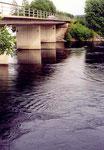 un pont vers Bolarein