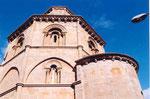 église à Torre del Rio
