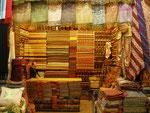 tapis (et marchand de) d'Istamboul