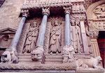 St Trophime d'Arles