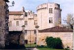 le château de Flammarens