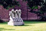 des sculptures de Gustav Vigeland