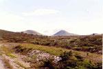 des monts du Rondane