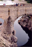 Aniane: le pont du Diable