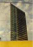 un immeuble de Francfort