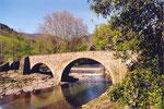 le pont de St Gervais sur Mare