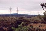 pylônes vers Laboissière