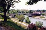 le pont de Navarrenx