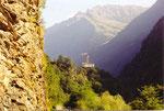 une église du Val Mesolcina