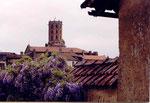 l'église de Gimont