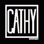 Logo CATHY BOUTIQUE - vêtements femmes au Puy en Velay