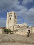 Kathedrale in Zamora