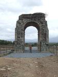 Arco de Cápara