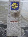 Finisterre nach Muxía = 36km