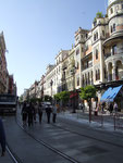 Sevilla - Altstadt
