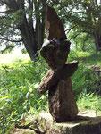 Camelot / Cadbury Castle - Wächter des Dankes aller Naturwesen