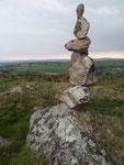 Caradon Hill / Bodmin Moor - Wächter der Erdheilung des Ortes (Bitte um energetische Unterstützung)