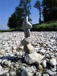 Staudach / Tiroler Arche - Wächter der Veränderung