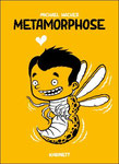 "#17 Hacker ""METAMORPHOSE"" (textlos) 16 S."